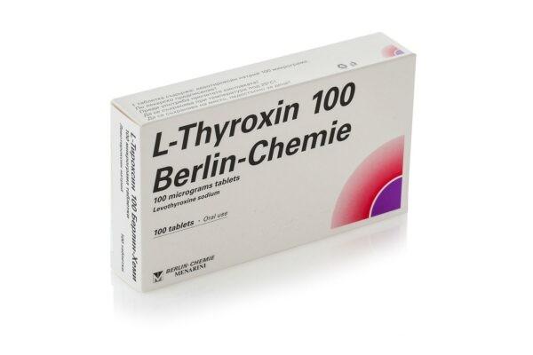 Đây là một trong những thuốc điều trị suy giáp bẩm sinh