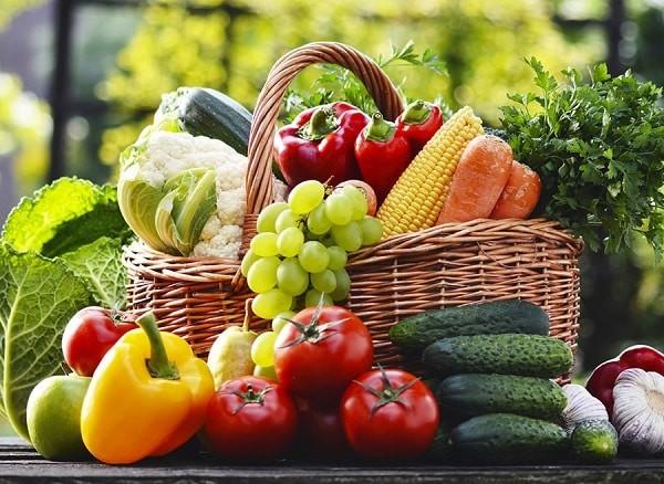 Chế độ ăn giàu chất xơ làm giảm táo bón và hỗ trợ điều trị bệnh trĩ rất tốt
