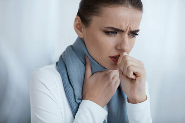 Tắc là dược liệu có khả năng làm giảm đau họng, dịu cơn ho khá tốt.