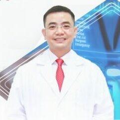 bác sĩ -Chau-Van-Tro