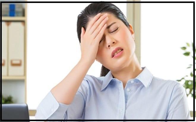 Chóng mặt là một trong những triệu chứng thường gặp ở bệnh nhân rối loạn tiền đình