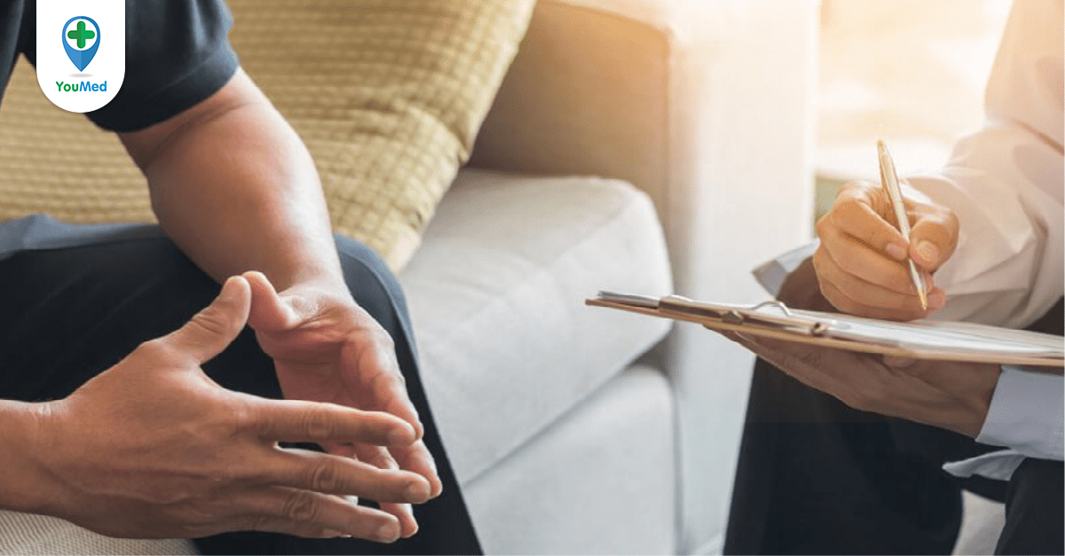 Cách chữa hẹp bao quy đầu tại nhà