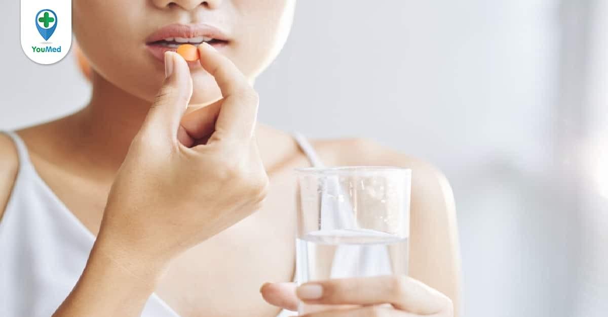 Thuốc tẩy giun Niclosamid (niclocide): Giá, liều dùng và cách dùng hiệu quả