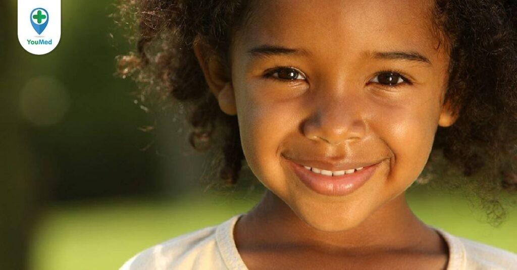 Bệnh ghẻ ở trẻ em liệu có nguy hiểm?