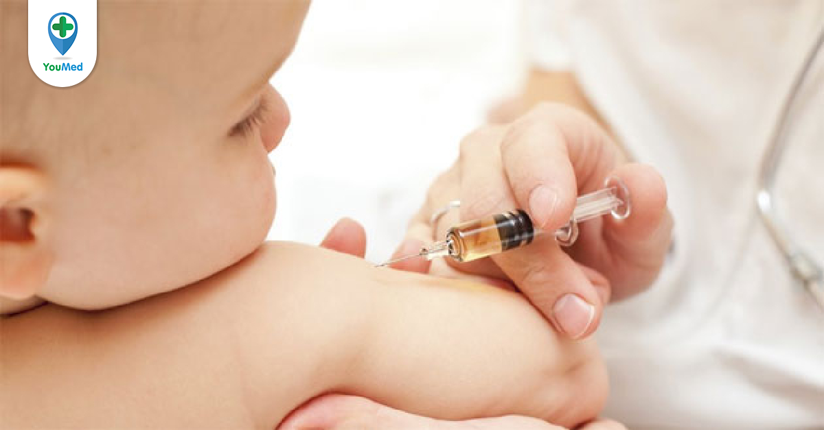 Vắc-xin phế cầu Synflorix phòng bệnh gì?