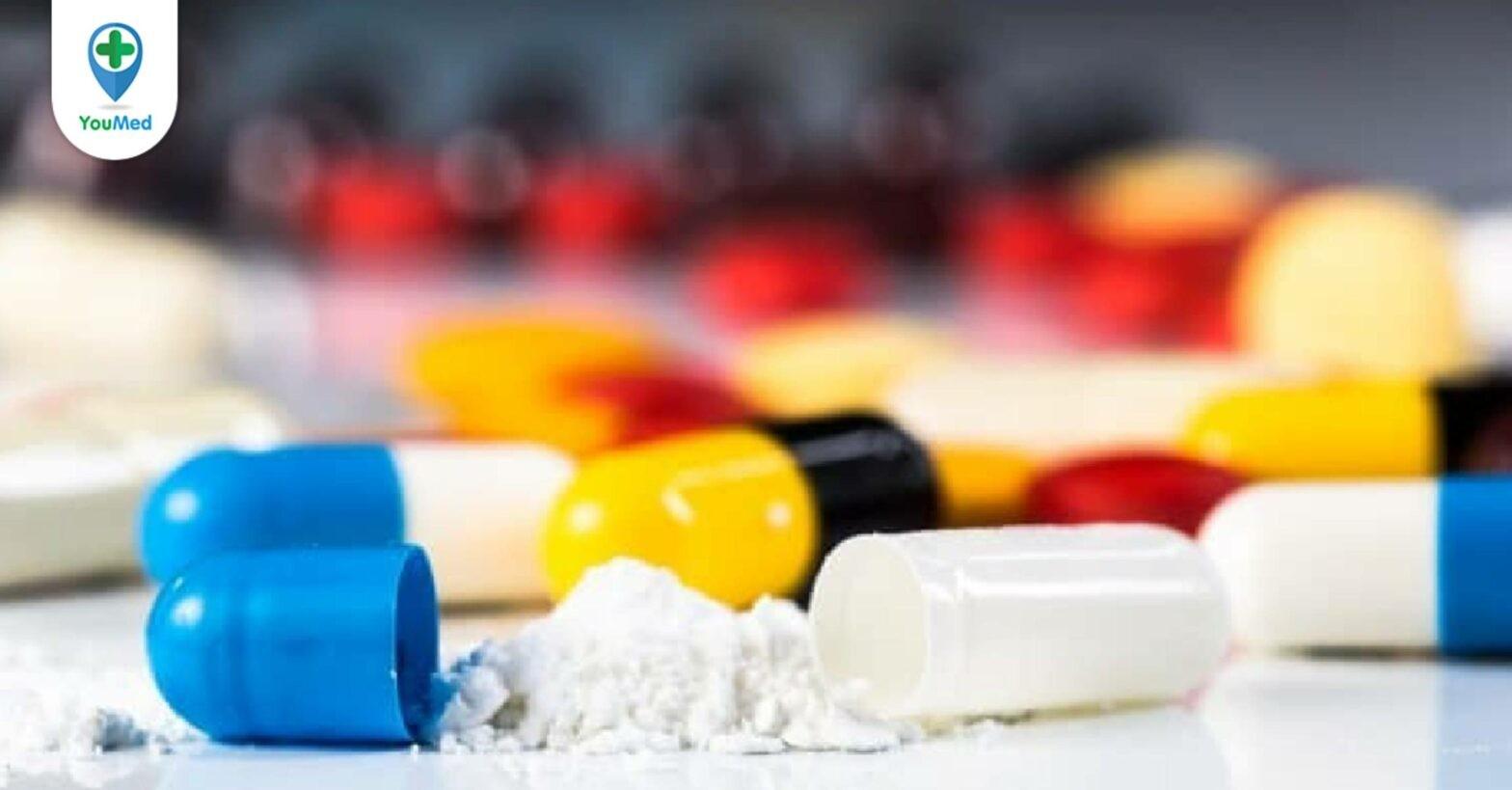 Amoxicilin + acid clavulanic là thuốc gì? Công dụng, giá và liều dùng