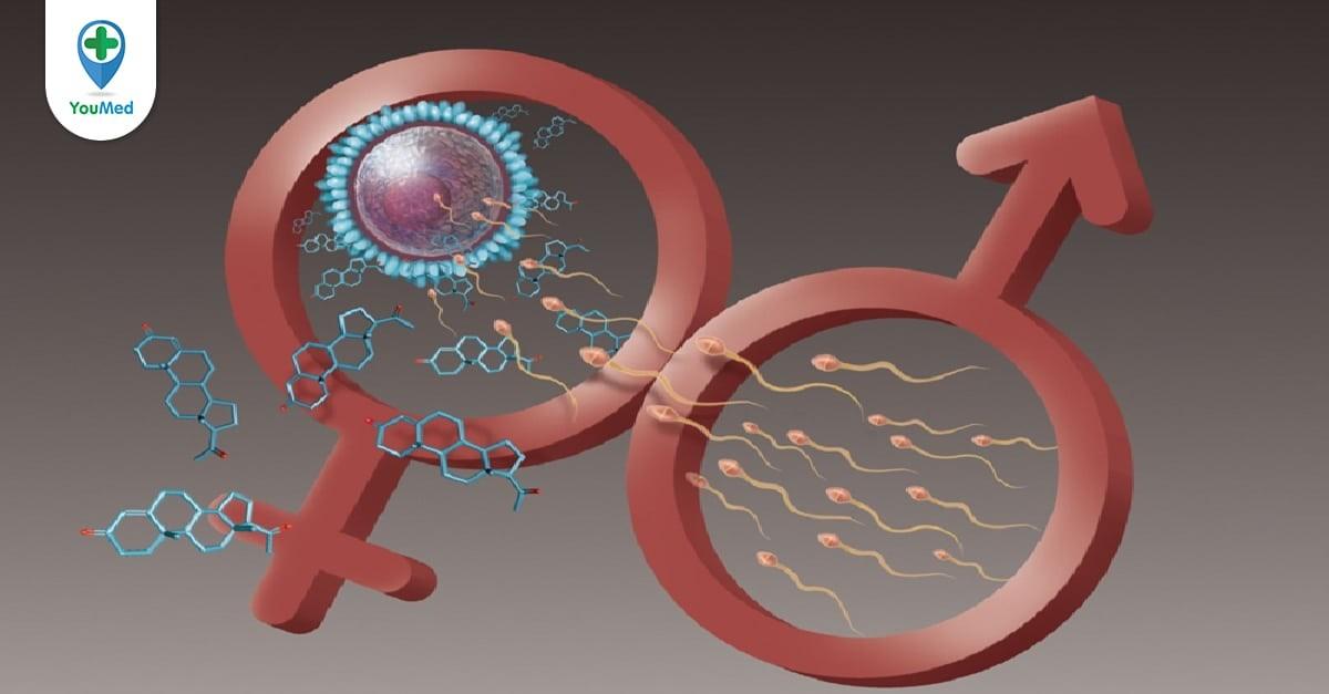 Cùng bác sĩ giải đáp thắc mắc tinh dịch loãng có thụ thai được không?