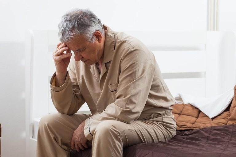Người lớn tuổi có nguy cơ cao mắc ung thư não