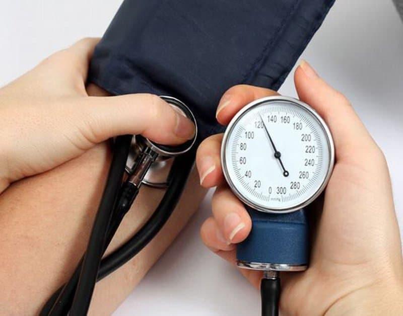 Nguyên nhân gây ra tình trạng hạ huyết áp