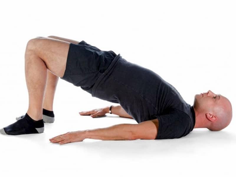 Tập thể dục thường xuyên giúp phòng bệnh rối loạn cương dương