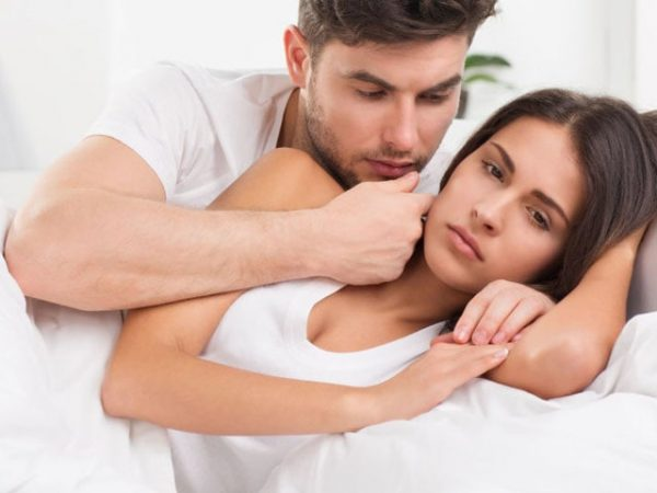 Thói quen sinh hoạt ảnh hưởng lớn đến sức khỏe tình dục