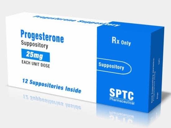 Thông tin về thuốc Progesterone