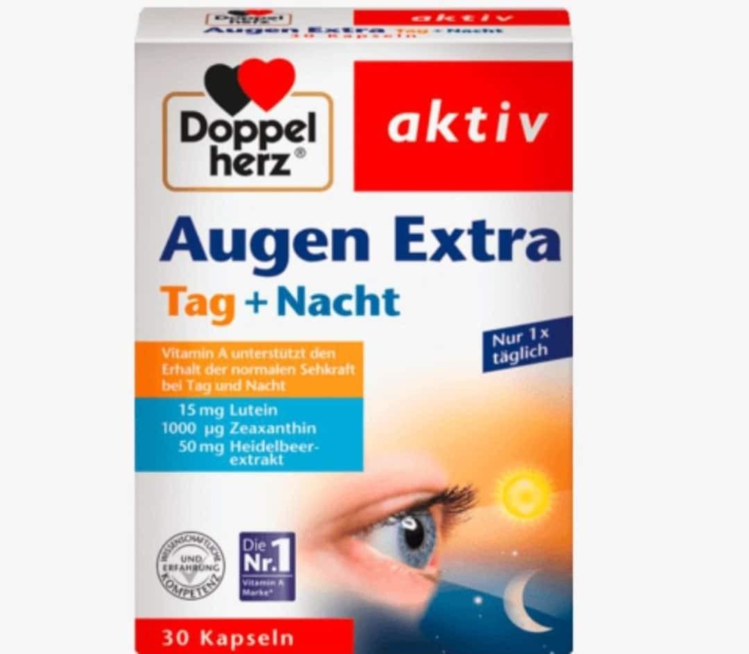 thuốc bổ mắt Augen extra