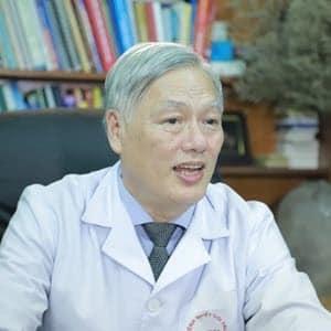 bác sĩ Nguyễn Hồng Hà