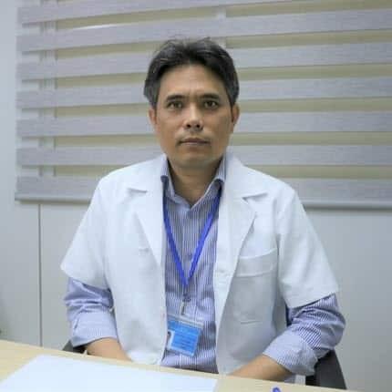 bác sĩ hồ sỹ hùng