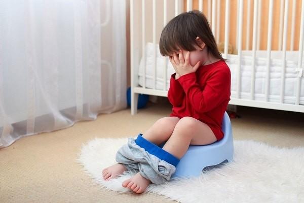 Bệnh trĩ có thể xảy ra ở mọi lứa tuổi, kể cả trẻ em