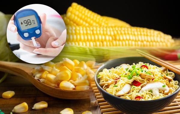 Ngô có nhiều lợi ích cho sức khỏe