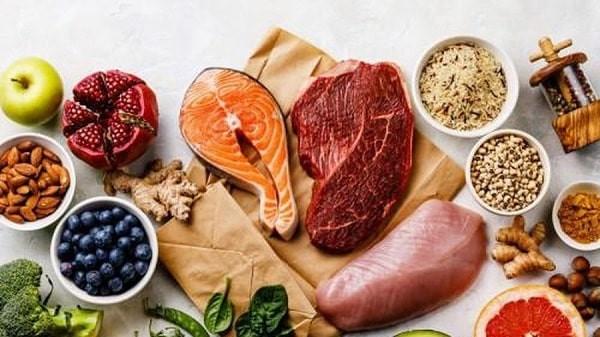 Chế độ ăn hợp lý là cách chữa rối loạn cương dương tại nhà và cũng là biện pháp phòng ngừa hiệu quả