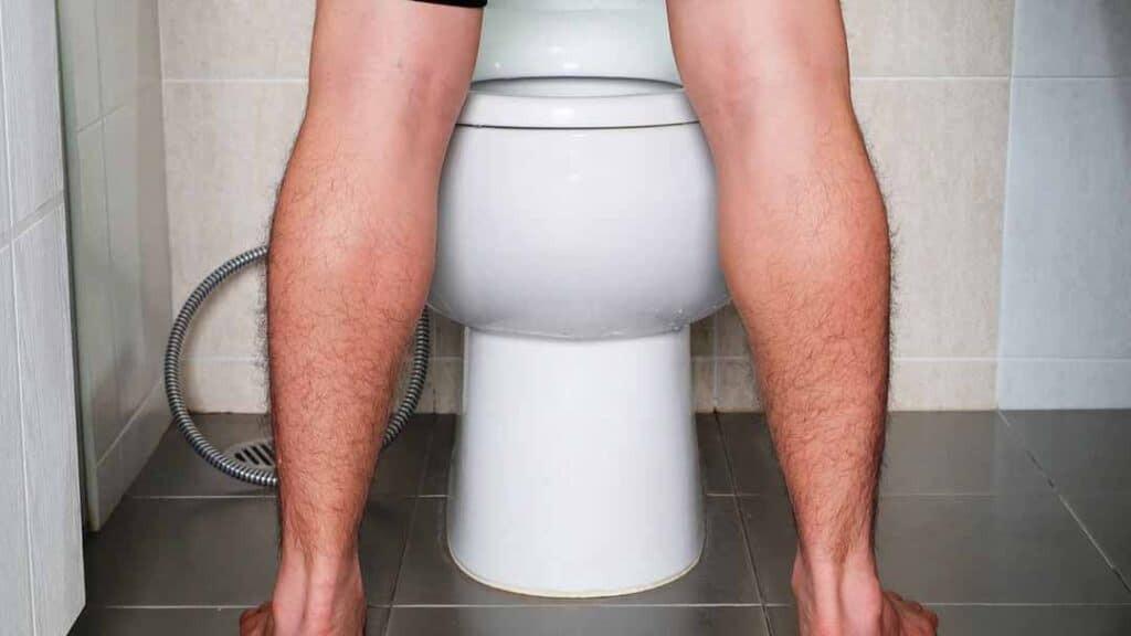 Đái tháo nhạt khiến bệnh nhân đi tiểu từ 3-20 lít nước tiểu mỗi ngày