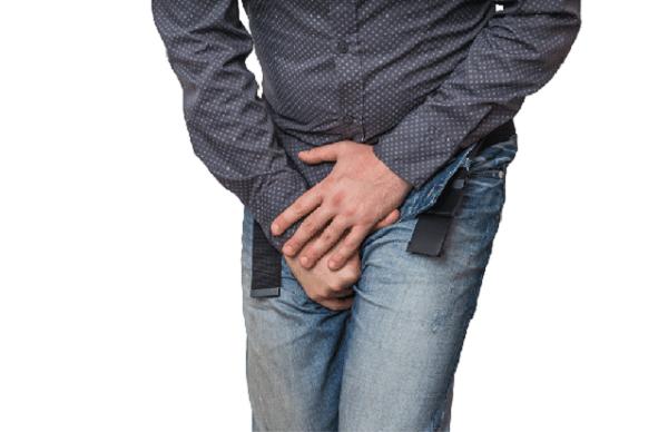 Viêm bao quy đầu phần lớn xảy ra ở nam giới chưa cắt bao quy đầu