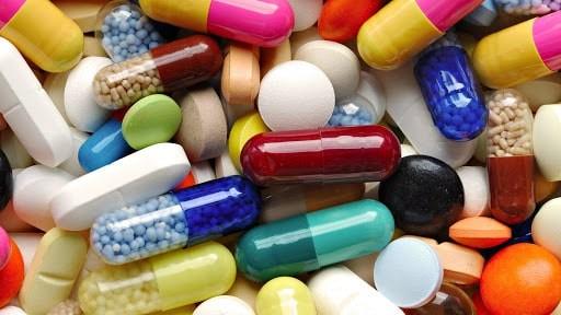 Thuốc là một trong những cách điều trị bướu giáp đơn thuần hiệu quả.
