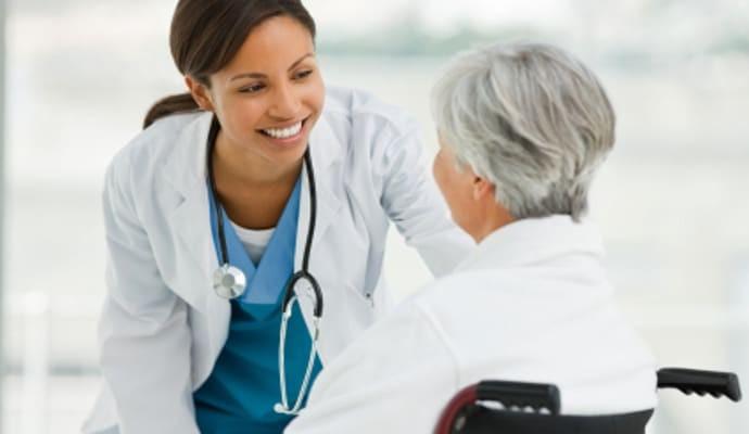 Hãy đến các phòng khám hay bệnh viện chuyên khoa uy tín để được điều trị đúng cách