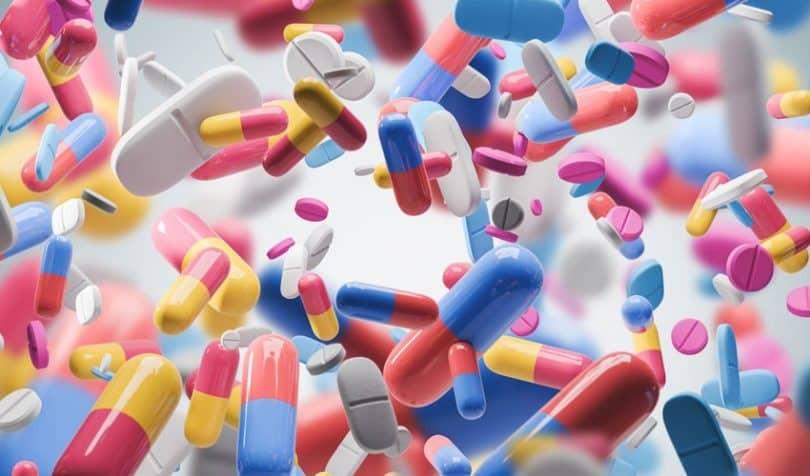 Thuốc là một trong những cách điều trị bệnh hiệu quả.