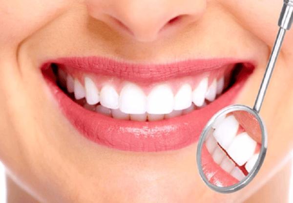 Bọc răng sứ là phương pháp thẩm mỹ răng có kết quả ngay khi điều trị