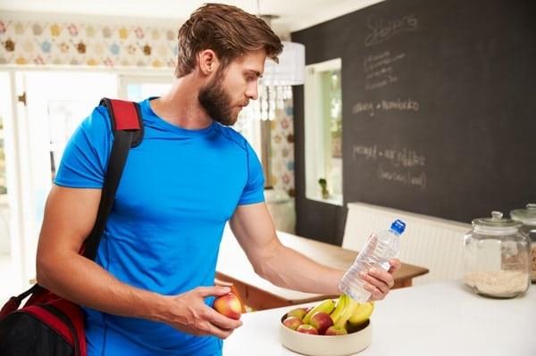 Thay đổi lối sống theo hướng tích cực giúp cải thiện chất lượng tinh trùng