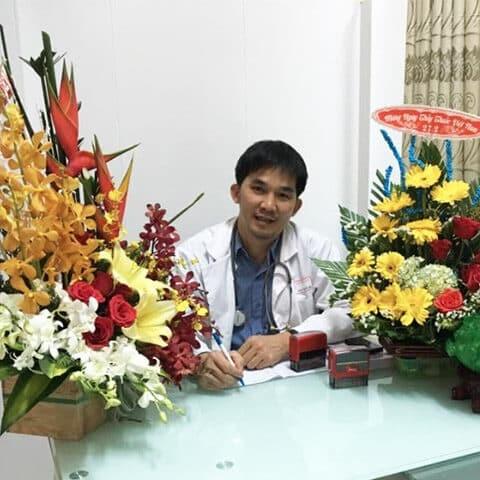 bác sĩ Điền