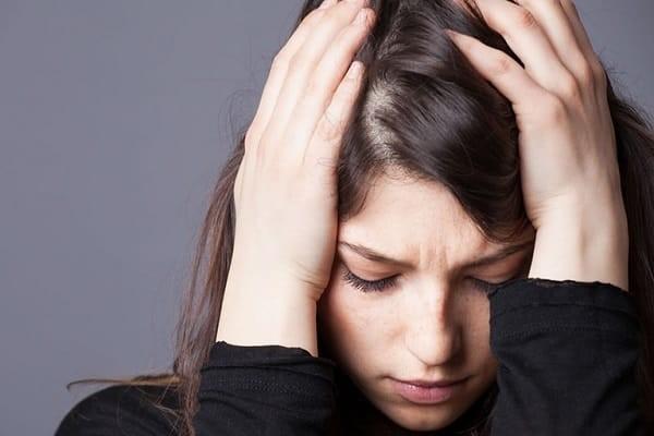 Rụng tóc làm thiếu tự tin