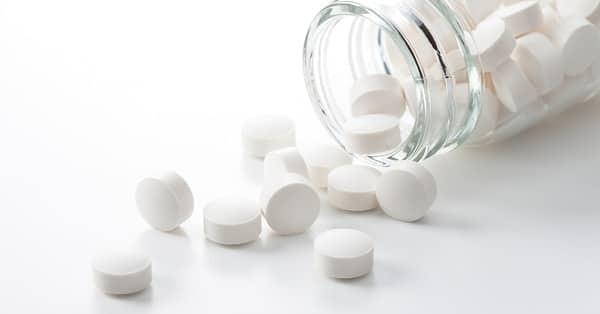 Tìm hiểu tác dụng phụ của thuốc giảm đau không kê đơn