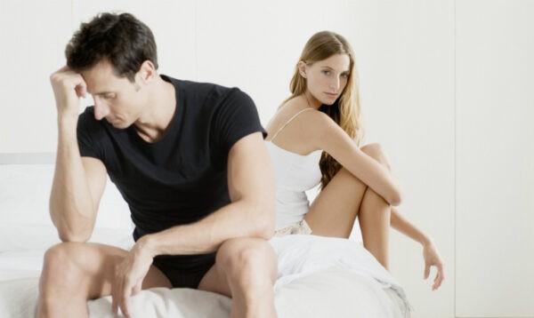 Bệnh liệt dương là tình trạng rối loạn chức năng cương cứng của dương vật ở nam giới