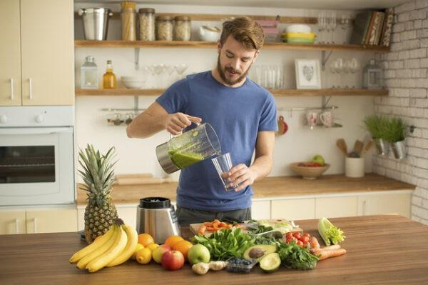 thực phẩm làm liệt dươngBổ sung đầy đủ các chất dinh dưỡng là cách phòng bệnh liệt dương