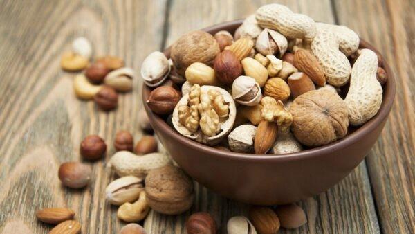 hạt cho người bệnh tiểu đường