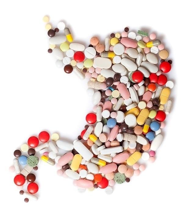 Tìm hiểu công dụng các loại thuốc điều trị viêm loét dạ dày phổ biến