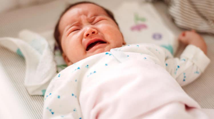 Mẹ được chẩn đoán đái tháo đường thai kỳ, có thể mắc nguy cơ sẩy thai.