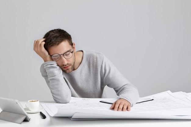 Mau mệt mỏi là một trong những triệu chứng của bướu cường giáp.