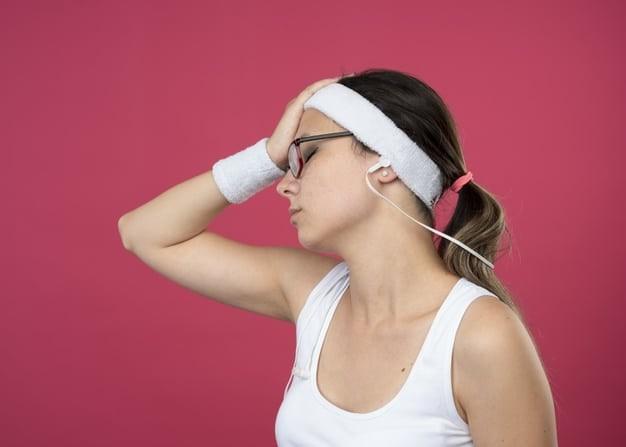 Mệt mỏi là một trong những triệu chứng thường gặp của bệnh.