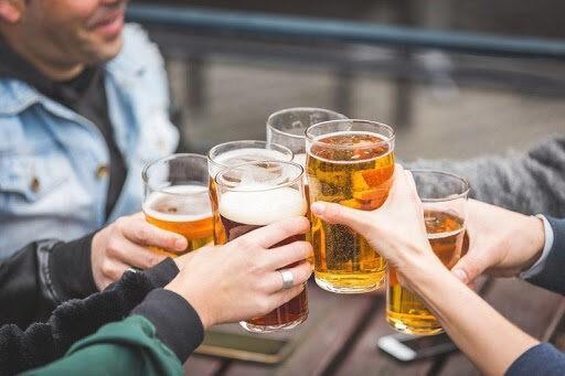 Sử dụng rượu bia làm giảm chất lượng tinh trùng