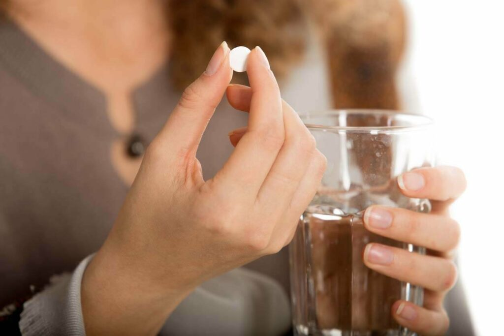 cách uống thuốc