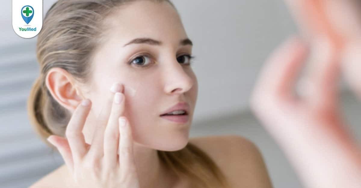 Kem dưỡng ẩm tác động như thế nào đến làn da của bạn?