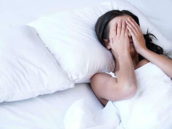dấu hiệu rối loạn nội tiết tố nữ