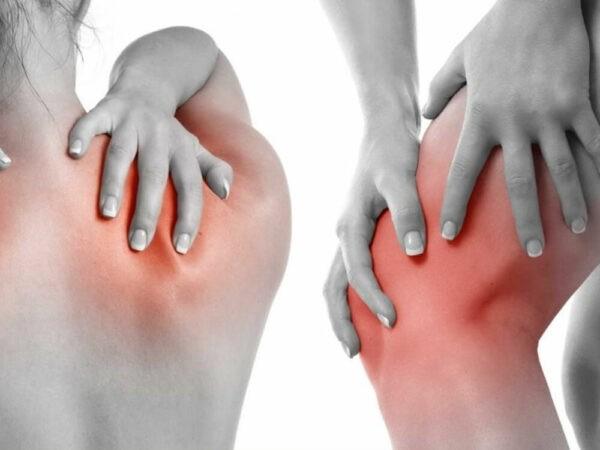Viêm khớp là bệnh lý gây nhiều triệu chứng khó chịu, ảnh hưởng đến chất lượng sống.