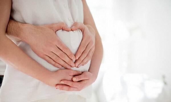 Chữa bệnh bằng phương pháp giác hơi không nên sử dụng với phụ nữ mang thai.