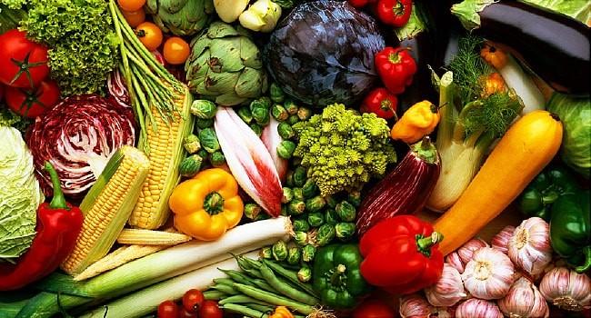 Bổ sung thêm rau củ trong bữa ăn rất tốt cho sức khỏe