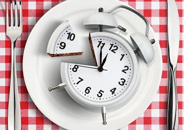 Ăn uống không đúng giờ cũng là một trong những yếu tố dẫn đến bệnh viêm loét bờ cong nhỏ dạ dày
