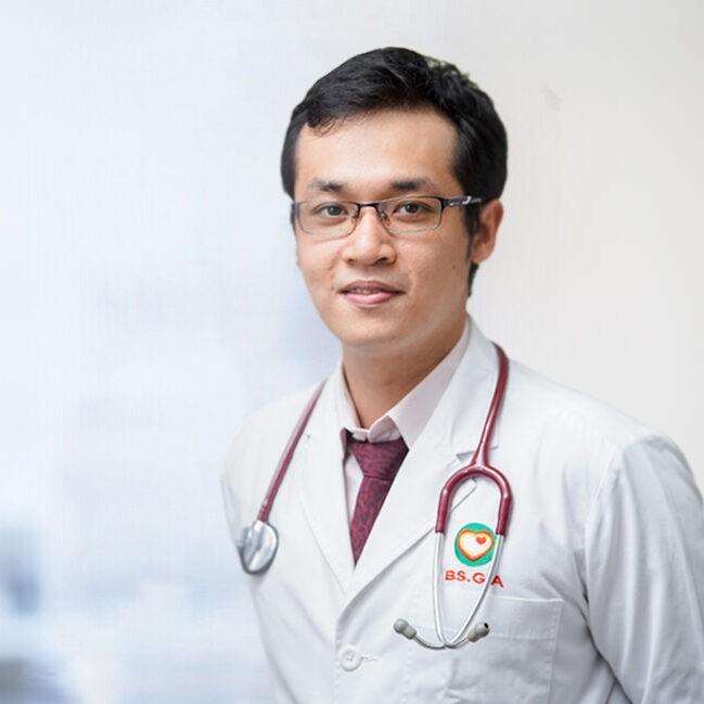 BS Trần Minh Gia