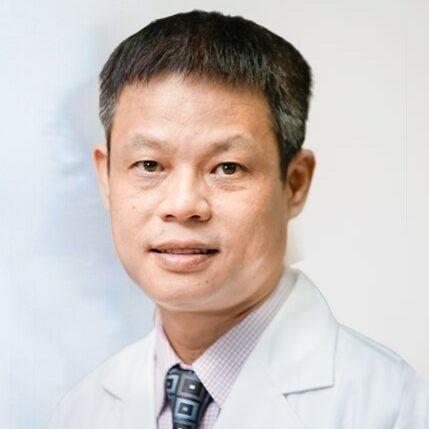 BS Trịnh Xuân An