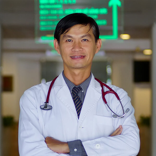 BS.CK1 Kim Thanh Bao
